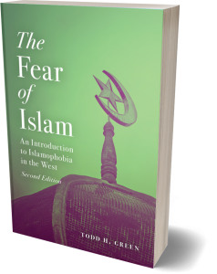 The Fear of Islam (2nd Edition) cover